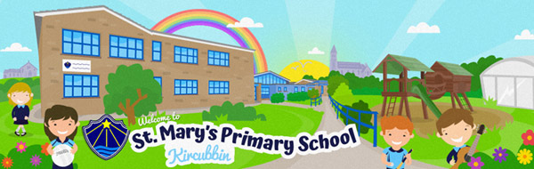St Mary's Primary School, Kircubbin
